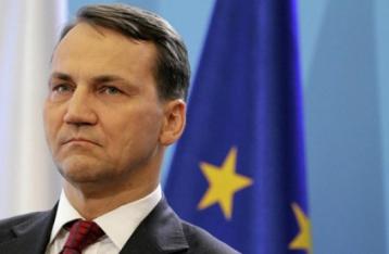 Польща висунула Сікорського на посаду Ештон