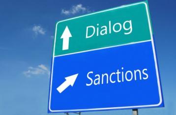 Украина готовится ввести санкции против России