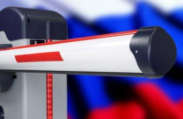РФ не пускает в Крым транспорт с украинскими продуктами