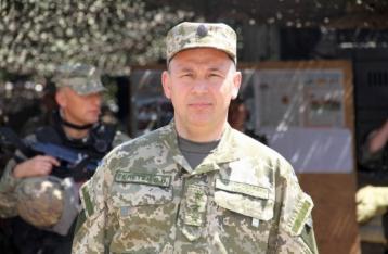 Міноборони: В Україні немає балістичних ракет