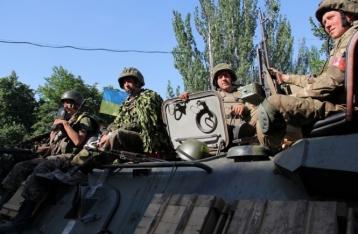 Более 180 украинских военных отправились из Ростовской области в Украину