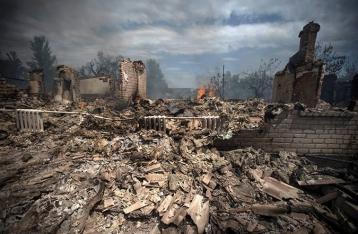 Горсовет: Луганск находится на грани экологической катастрофы