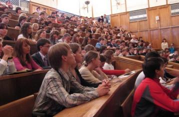 Учебный год для первокурсников Донбасса не начнется вовремя