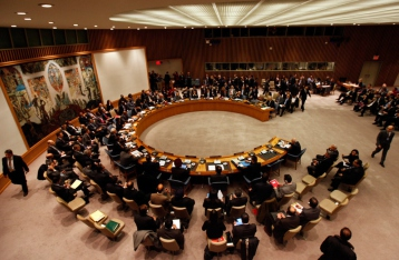 Постпред Украины при ООН: В стране нет гуманитарной катастрофы