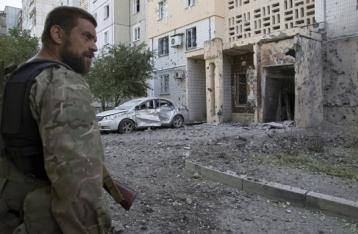 ООН: У ході конфлікту в Україні загинуло 1367 осіб