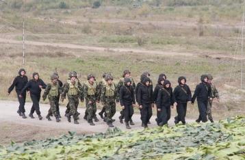 В Україні завершилася перша хвиля третьої часткової мобілізації