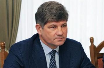 В Луганске задержан мэр города Сергей Кравченко