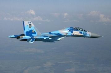 Селезнев: В Донецкой области сбит истребитель