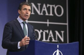 Генсек: НАТО ніколи не планувало створювати військові бази в Україні