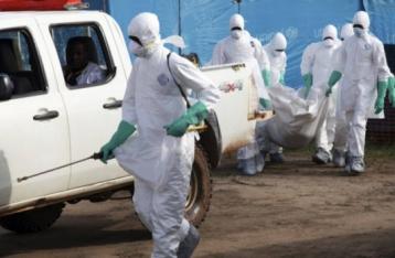 ВООЗ визнала епідемію лихоманки Ебола загрозою міжнародного значення