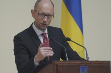 Кабмін підготував санкційний список проти росіян