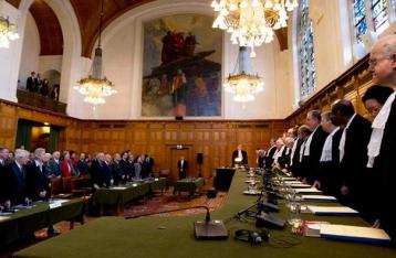 Украина подала на Россию в суд ООН