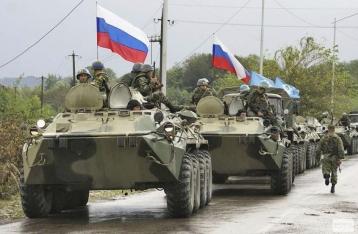 Чалый: Россия пыталась ввести в Украину войска