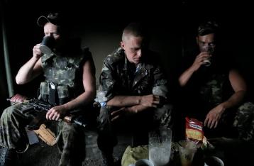 Арестованных в России украинских солдат отпустят в Украину