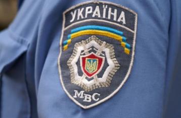 МВС перевірятиме машини та особисті речі українців на наявність зброї