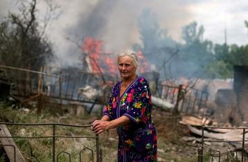 Донбасс: беда или катастрофа?