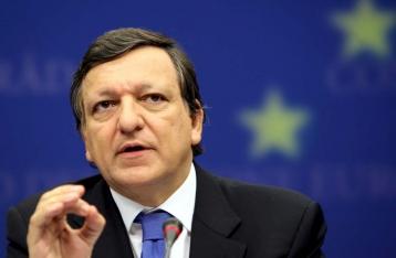 Баррозу предостерег Путина от военных действий в отношении Украины под видом гуманитарной миссии