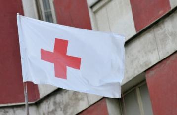 РНБО: Гуманітарний вантаж РФ не сертифіковано Червоним Хрестом
