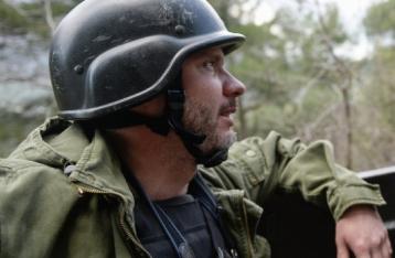МВС України: Журналіста Стеніна заарештували українські спецслужби