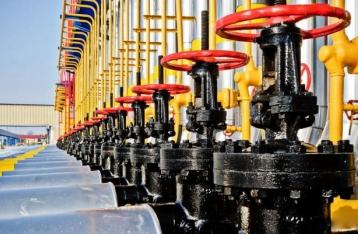 В пятницу Украина начнет тестовую закачку газа из Словакии