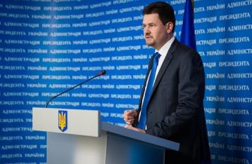 В АП припускають військове вторгнення РФ в Україну під приводом ввезення гуманітарки