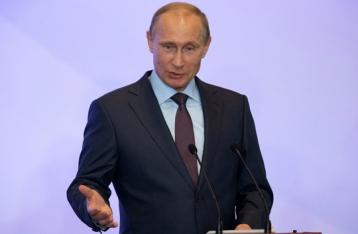 Путин: Никакой аннексии Крыма не было