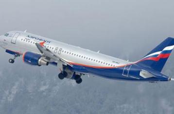 Украина обязала «Аэрофлот» и «Трансаэро» согласовывать транзитные рейсы из РФ