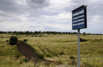 Лисенко: Україна не може оформляти гуманітарку РФ без документів від Червоного Хреста