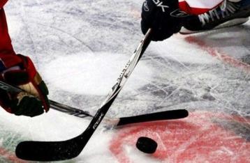 Украина отказалась от проведения Чемпионата мира по хоккею