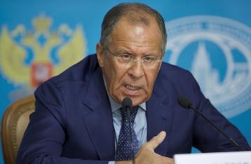 Лавров: Прогресс по перемирию на востоке Украины не достигнут