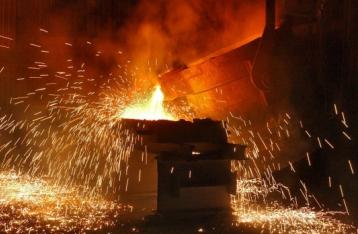 Держстат: Спад промвиробництва прискорився до 12,1%