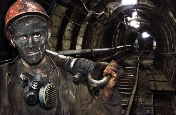 На шахте Донецкой области произошел взрыв, есть жертвы