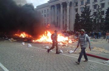ТСК з розслідування трагедії в Одесі сподівається, що після звільнення Парубій з'явиться на засідання