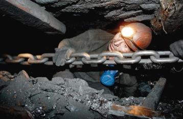 Україна в липні недоотримала 297 мільйонів від продажу вугілля