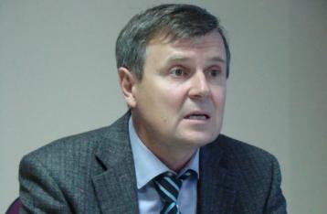 Херсонский губернатор Одарченко отрицает указ о своем увольнении