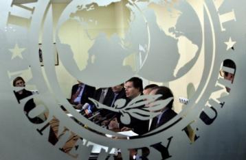 Україна розраховує до кінця року отримати від МВФ третій і четвертий транші кредиту