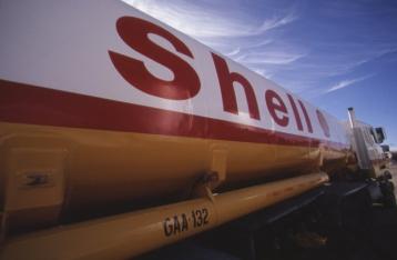 Shell откладывает работы на Юзовской платформе из-за форс-мажора