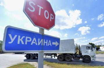 Российскую гуманитарку могут пропустить в Украину уже сегодня