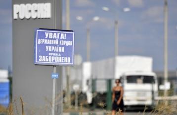 Красный Крест не сопровождает российский гуманитарный конвой в Украине