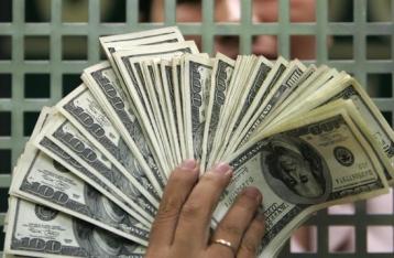 НБУ понизил курс гривни до нового исторического минимума