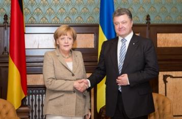 ЕС намерен выделить 500 миллионов евро на восстановление Донбасса