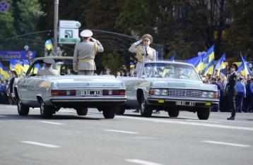 День Незалежності України-2014: свято під час війни