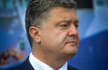 Порошенко: Результатом зустрічі в Мінську має стати мир в Україні