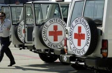 Представник Червоного Хреста в Україні подав у відставку