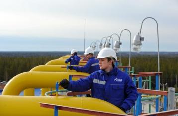 Яценюк: РФ зимой перекроет транзит газа в ЕС через Украину