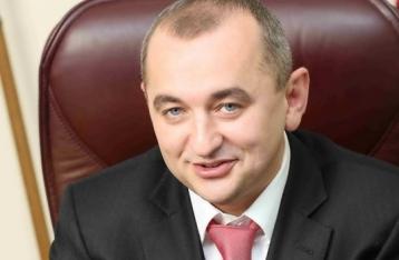 Головним військовим прокурором призначено Матіоса