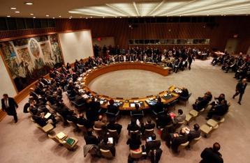 Сьогодні Радбез ООН проведе засідання щодо України