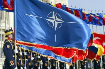 Украина рассчитывает на статус основного союзника США вне НАТО