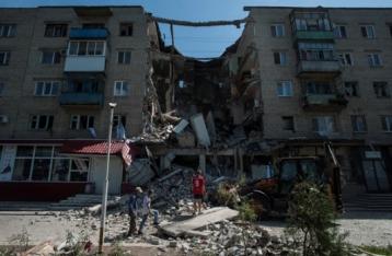 ООН: У ході боїв в Україні загинули 2593 людини
