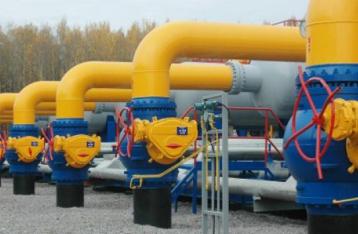 РФ готова до рішення суду дати Україні знижку на газ у $100